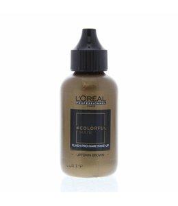 L'Oréal Colorful Hair Uptown Brown 60ml