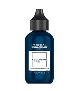 L'Oréal Colorful Hair Feeling Blue 60ml