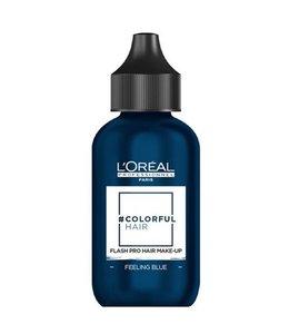 L'Oréal Colorful Hair Feeling Blue 60ml