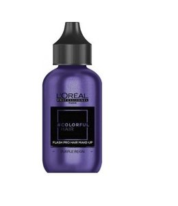L'Oréal Colorful Hair Purple Reign 60ml