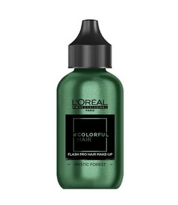 L'Oréal Colorful Hair Mystic Forest 60ml