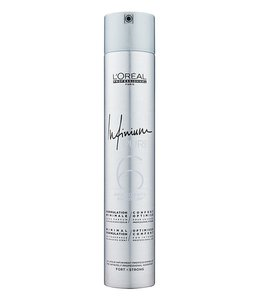 L'Oréal Infinium Haarspray Pure 6 Strong 500ml