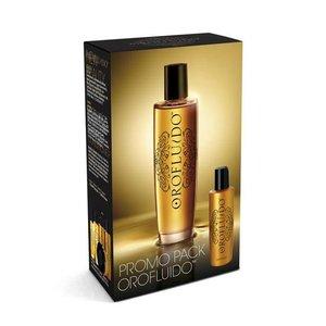 Promo Pack Shampoo + Elixer