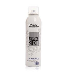 L'Oréal Tecni Art 4 Fix Anti-Frizz 250ml SALE