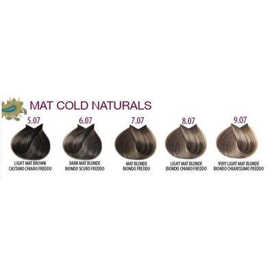 Mat Cold Naturals