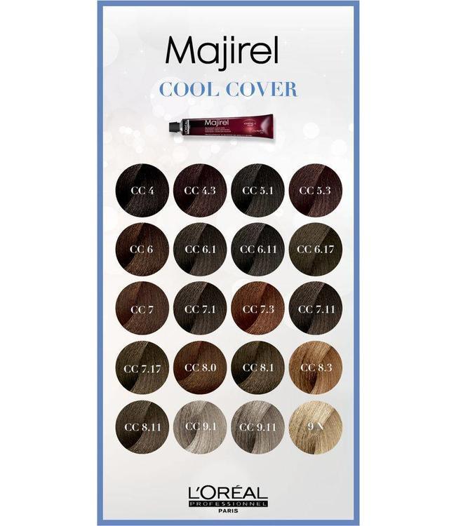 L'Oréal Majirel Cool Cover
