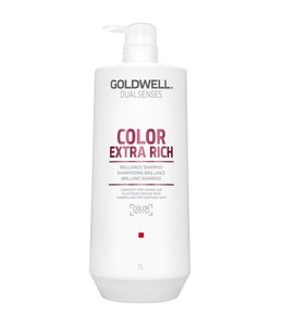 Goldwell Color Extra Rich Shampoo 1000ml