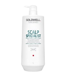 Goldwell Scalp Specialist Deep Cleansing Shampoo 1000ml