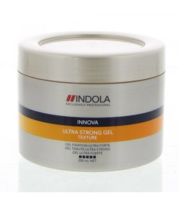Indola Texture Ultra Strong Gel