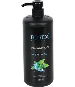 Totex Mentol Shampoo 750ml