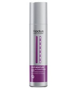 Kadus Professional Deep Moisture Leave-In Conditioning Spray 250ml