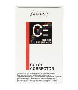 Carin Color Essentials Color Corrector 2x100ml
