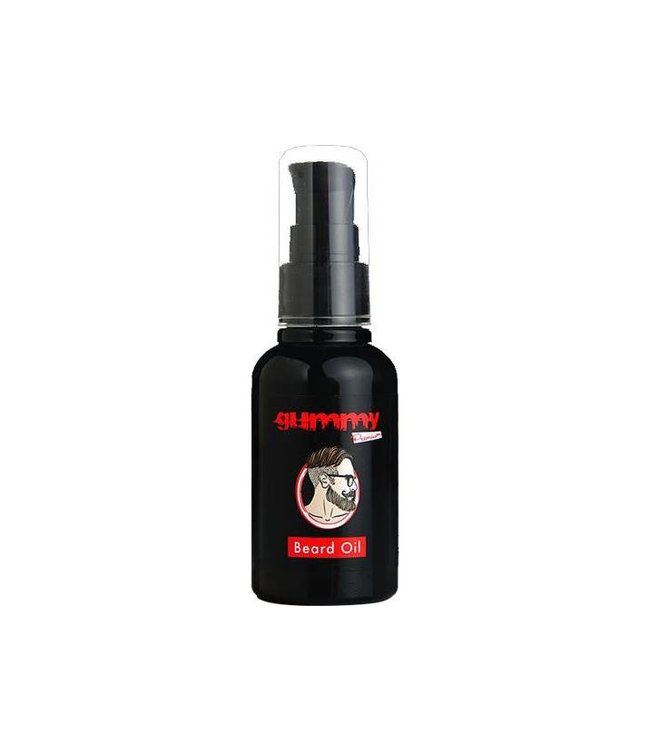 Gummy Beard Oil 50ml