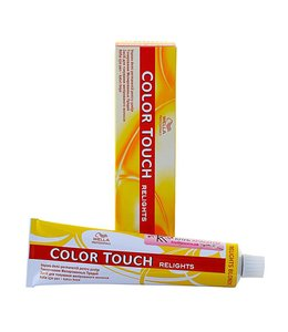 Wella Color Touch Relights blonde 60ml