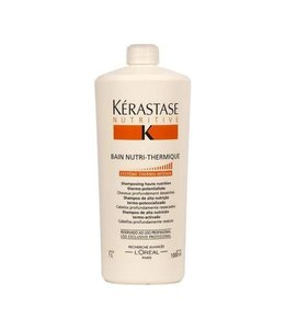 Kérastase Nutritive Thermo Reactive Intensive Nutrition Shampoo 1000ml