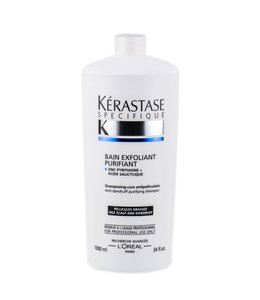 Kérastase Specifique Anti Dandruff Purifying Shampoo 1000ml