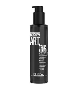 L'Oréal Tecni Art Transformer texture Multi Use Liquid To Paste Force 3 150ml