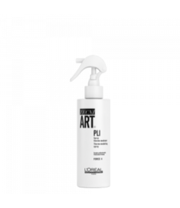 L'Oréal Tecni Art 4 Pli Thermo Modelling Spray 190ml