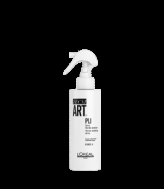 L'Oréal Tecni Art 4 Pli Thermo Modelling Spray 190ml