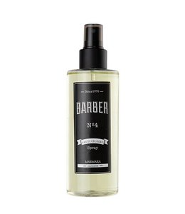 Senso Barber Eau De Cologne Marmara Spray No4 250ml