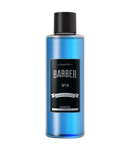 Senso Barber Eau De Cologne Marmara No2 500ml