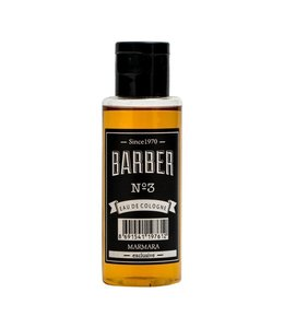 Senso Senso Barber Eau De Cologne Marmara No3 50ml