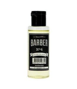 Senso Senso Barber Eau De Cologne Marmara No4 50ml