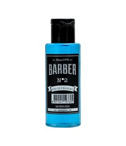 Senso Barber Eau De Cologne Marmara No2 50ml