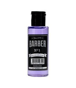 Senso Barber Eau De Cologne Marmara No1 50ml