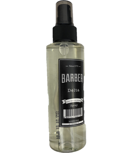 Senso Barber Eau de Cologne Marmara Spray Delta 150ml