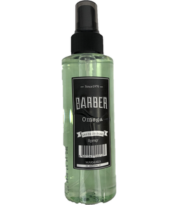 Senso Barber Eau de Cologne Marmara Spray Omega 150ml