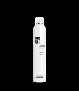 L'Oréal Tecni Art 4 Fix Anti-Frizz 400ml