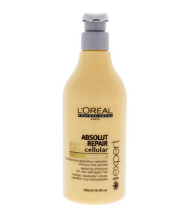 L'Oréal Expert Absolut Repair Lipidium Shampoo 500ml SALE