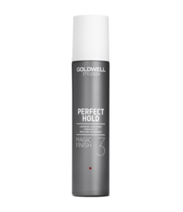 Goldwell Stylesign Magic Finish 3 Brilliance Hairspray 500ml