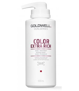 Goldwell Dualsenses Color Extra Rich Treatment 60 sec. 500ml