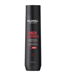 Goldwell For Men Thickening Shampoo 300ml