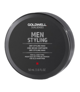 Goldwell DualSenses Men Styling Dry Wax 50ml