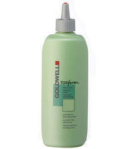Goldwell topForm Well Perming Lotion 1 500ml