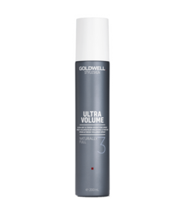 Goldwell StyleSign Ultra Volume Naturally Full 3 Blow-Dry & Finish Bodifying Spray 200ml
