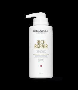 Goldwell Dualsenses Rich Repair 60sec. Treatment 500ml