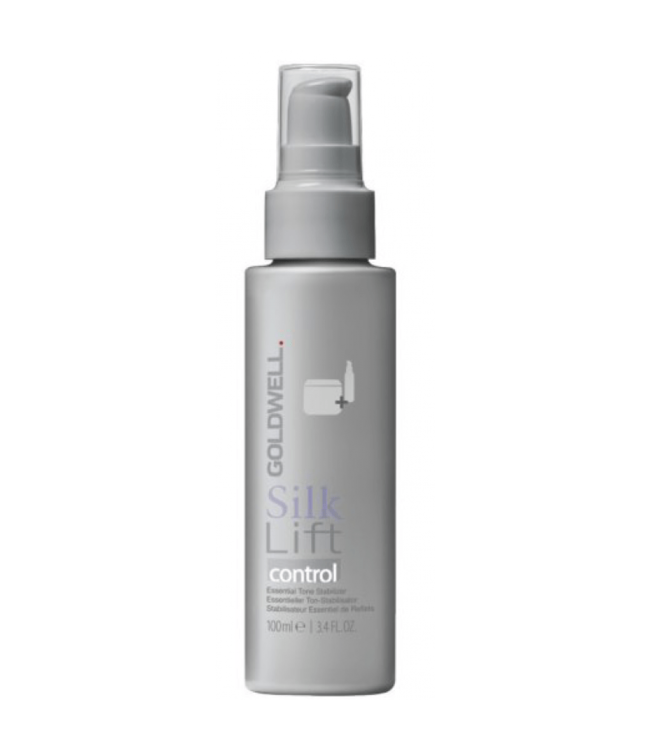 Goldwell Silk Lift Control Essential Tone Stabilizer 100ml