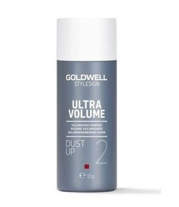 Goldwell StyleSign 2 Ultra Volume Dust Up  Volumizing Powder 10g