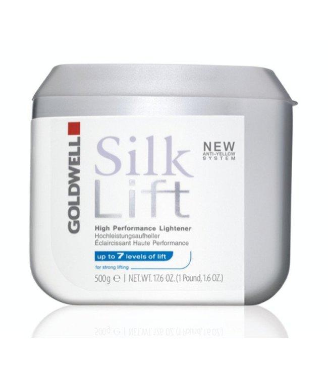 Goldwell Silk Lift High Performance Lightener For Strong Lifting 500g