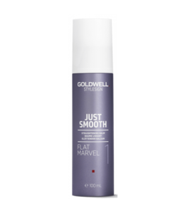 Goldwell Stylesign Just Smooth 1 Flat Marvel Straightening Balm 100ml