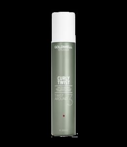 Goldwell StyleSign Curly Twist 3 Twist Around Curl Styling Spray  200ml