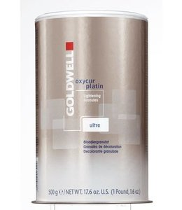 Goldwell Oxycur Platin Lightening Granules Ultra 500g