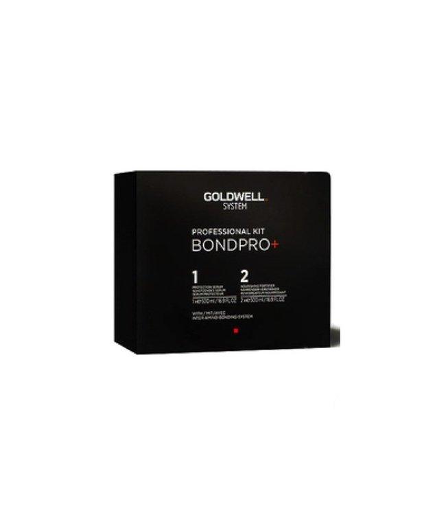 Goldwell System Professional kit bondpro + 3x500ml