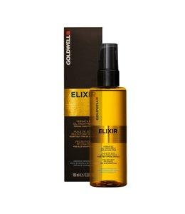 Goldwell Elixir Oil treatment All Hair Types 100ml