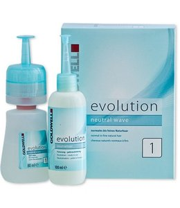Goldwell Evolution neutral wave 1 normal hair 180ml
