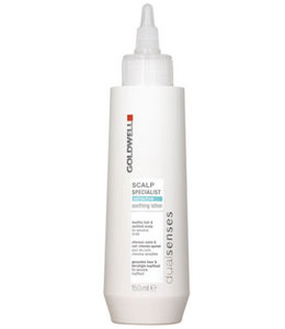 Goldwell DualSenses Scalp Specialist Sensitive Soothing Lotion 150ml SALE